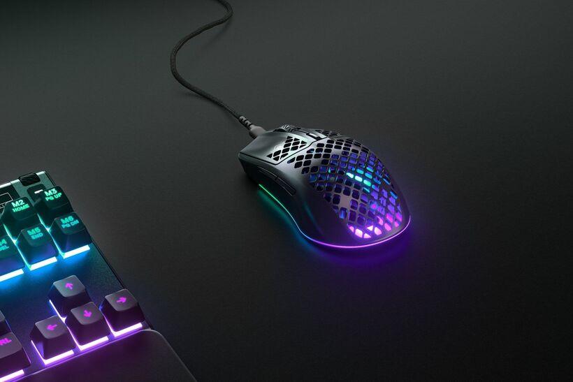 SteelSeries Aerox 3 Mouse