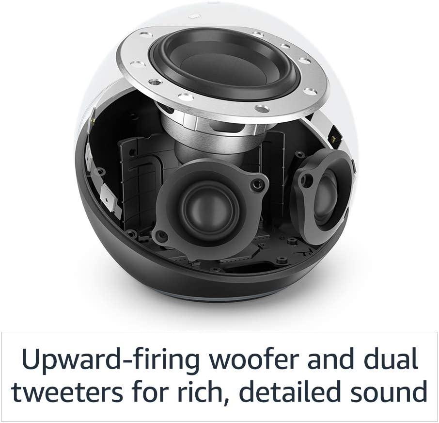 Amazon Echo Gen 4 Speaker