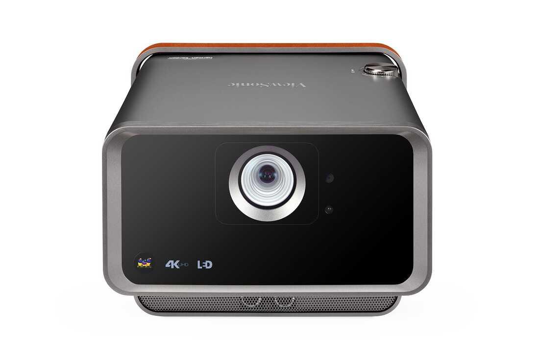 ViewSonic X10 4K