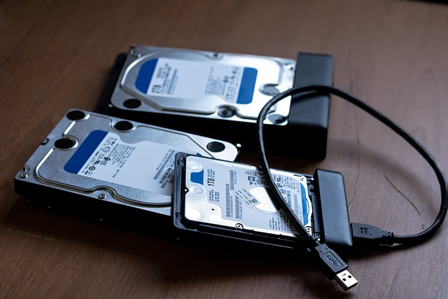 computer-hard drive