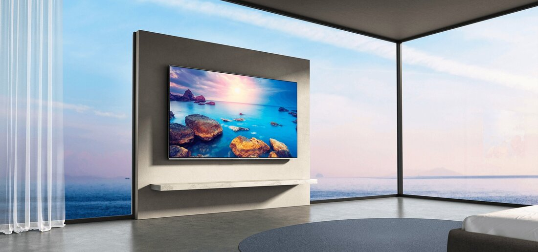 Xiaomi Mi TV products Q1 75