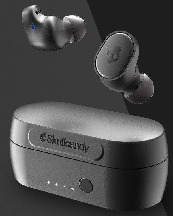 Skullcandy Sesh True wireless headphones
