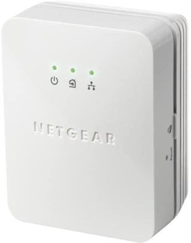 Powerline AV Ethernet Adapter netgear