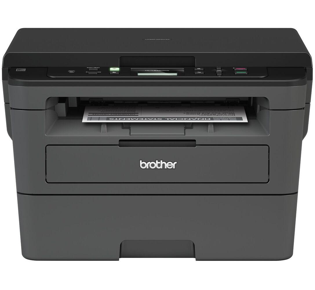 Brother HL-L2390DW printer