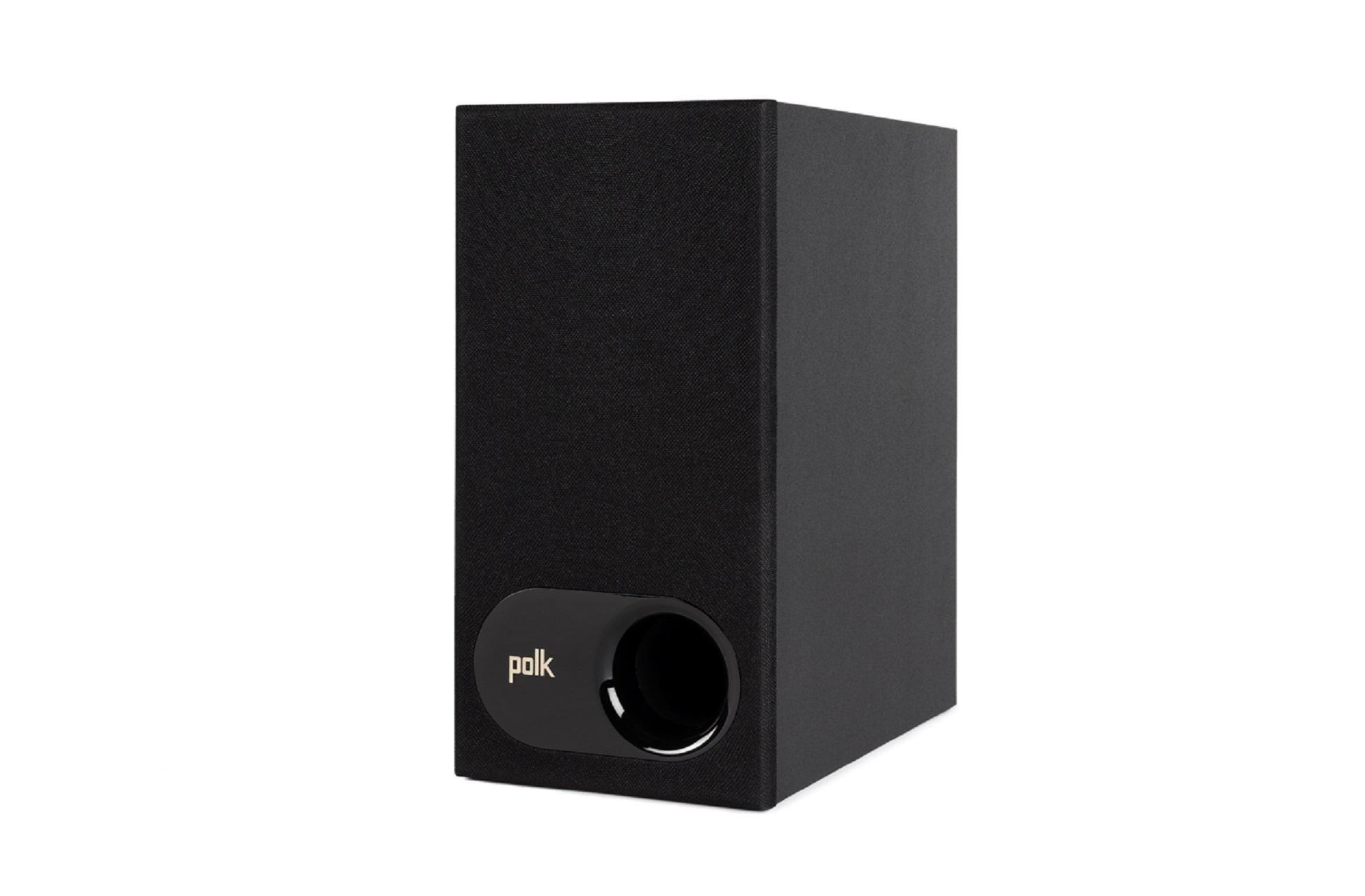 Polk Signa S2 soundbar