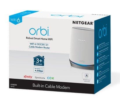 NETGEAR Orbi CBR750