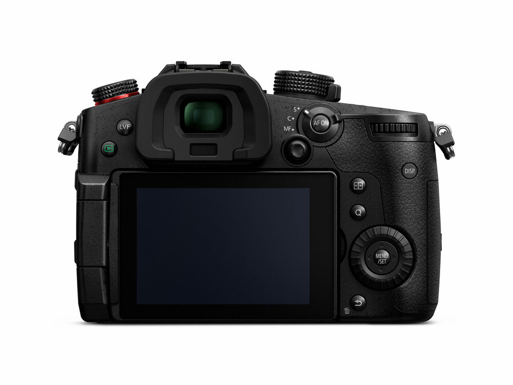 Panasonic GH5 M2