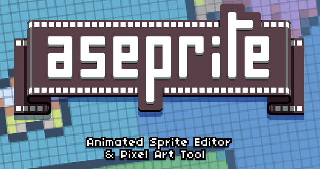 Aseprite is a complete editing tool