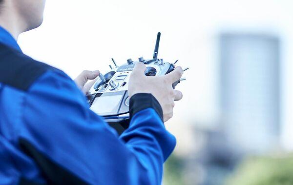 drone manufacturer ACSL