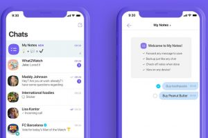 recover deleted Viber messages